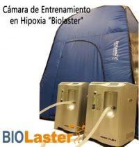 Hipoxia, nuevo Blog de Biolaster