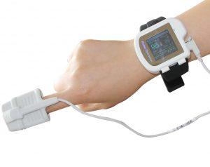 Pulsioximetro CMS 50I de Contec a la venta en Biolaster