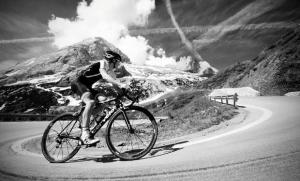 Efectos del entrenamiento de la musculatura respiratoria en el ciclismo