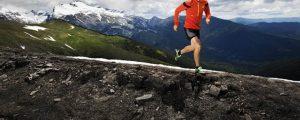 Imagen corredor en altitud texto pulsioxímetros