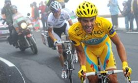 Imagen ciclista para el texto de hipoxia intermitente