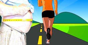Adelgazamiento, Sobrepeso, Obesidad, Ejercicio y Exposición a Hipoxia/Altitud Simulada