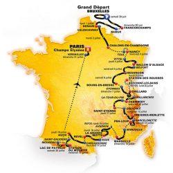 Adaptación en Altitud – Tour de Francia 2019