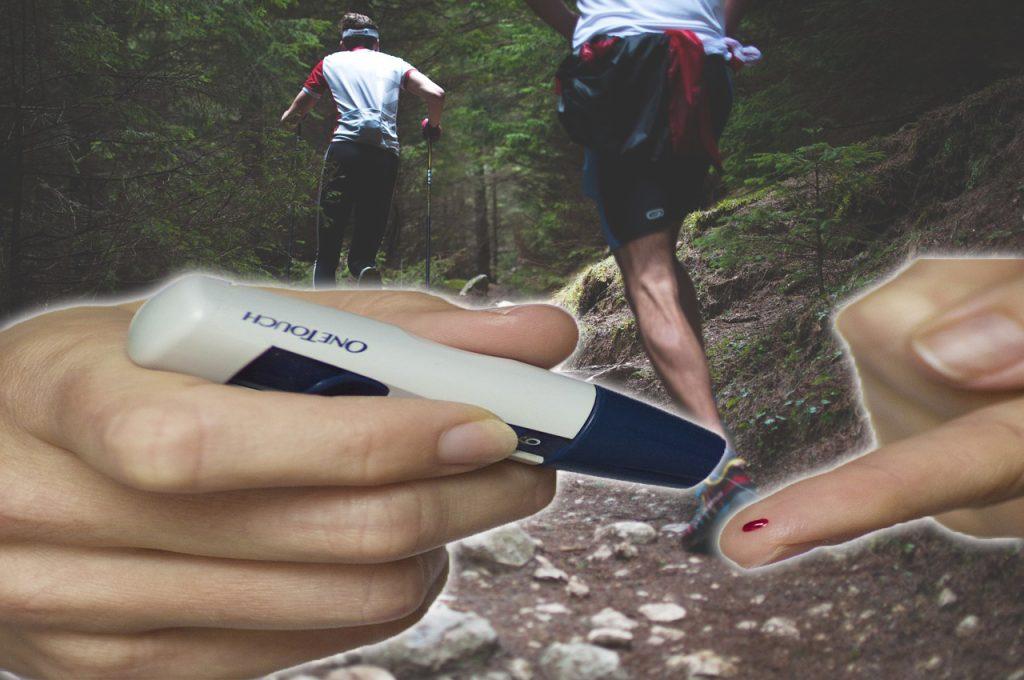 El uso del entrenamiento en hipoxia intermitente en pacientes pre diabéticos