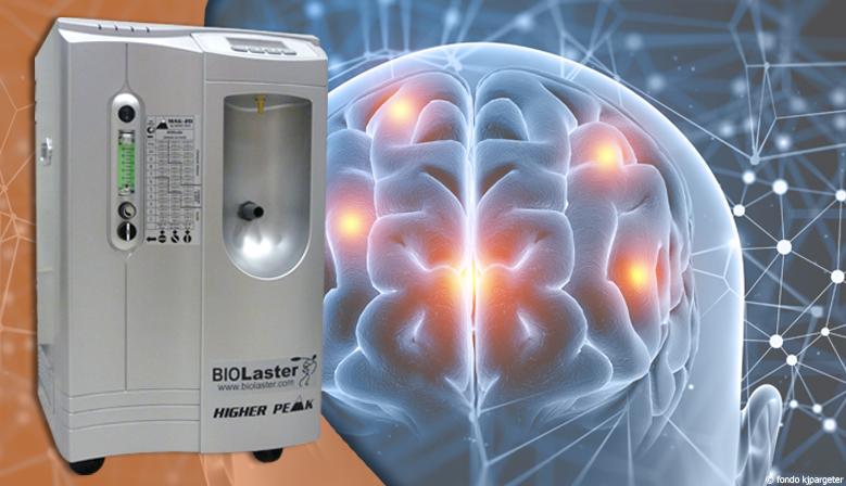 Entrenamiento en Hipoxia Intermitente y Deterioro Cognitivo Leve | Blog de Hipoxia Biolaster