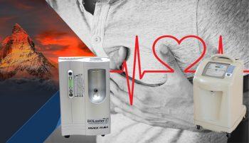 Terapia de Hipoxia Intermitente para Infarto de Miocardio
