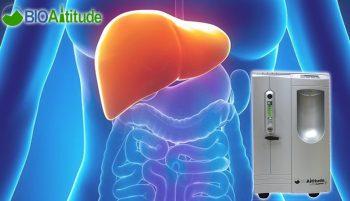 Hipoxia Intermitente Como Ayuda en Cáncer de Hígado
