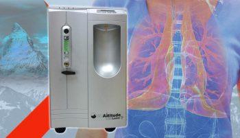 Aire, Oxígeno, Altitud, Hipoxia y Rendimiento