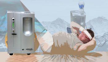 Ejercicio en Hipoxia Beneficia la Sensibilidad a la Insulina en Obesos