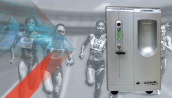Ejercicio en hipoxia y parámetros fisiológicos y bioquímicos en atletas
