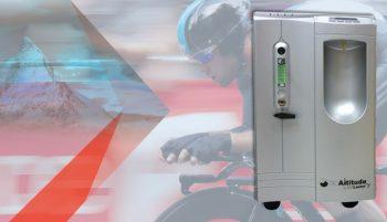 Entrenamiento de Sprint Repetido en Hipoxia (RSH) Retrasa la Fatiga y Reduce la Concentración de Lactato en Ciclistas