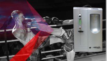 Efecto de Exposición a Hipoxia Intermitente en EPO y Variables Hematológicas en Luchadores de Élite