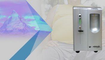 Beneficio de la Exposición a la Hipoxia en Obesidad