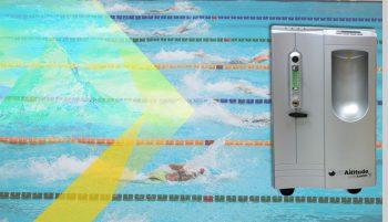 Test de Hipoxia en Ejercicio para Predecir el Rendimiento en Altitud de Nadadores de Alto Nivel