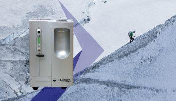 Uso de la Hipoxia para Mejorar la Resistencia al Frío
