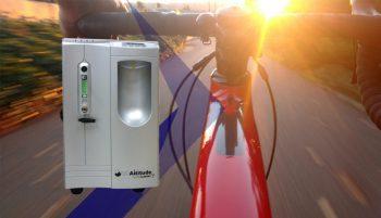 Ciclistas Mejoran Capacidad de Ejercicio de Alta Intensidad con Entrenamiento en Hipoxia