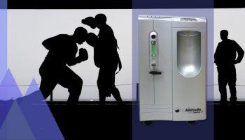 Boxeo | Mejora de Potencia Aeróbica y Anaeróbica con Hipoxia Intermitente