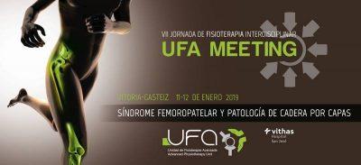 UFA- VII Jornada de fisioterapia interdisciplinar