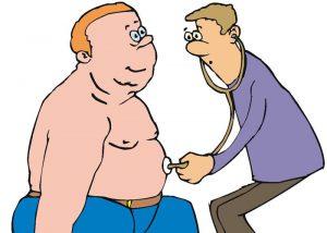 Imagen que acompaña al texto hipoxia y obesidad