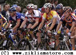 Mejora del Rendimiento en Ciclismo Profesional a traves de la mejora de la Respiración