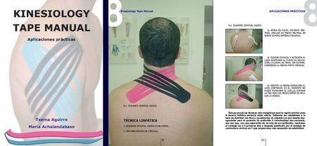 Manual de Bandagem Neuromuscular - Livro - WOOK