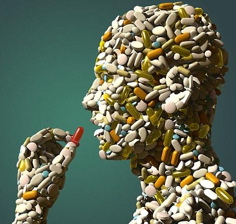 Suplementacion con Antioxidantes en el Ejercicio. Son realmente Utiles?