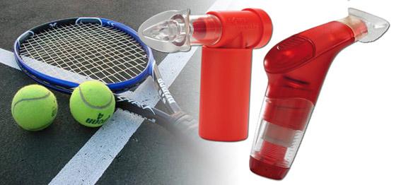 Entrenamiento inspiratorio dirigido a mejorar el rendimiento en el tenis