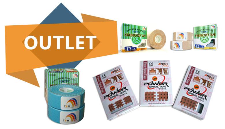 Nuevos productos en el Outlet de Biolaster