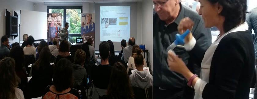 Éxito del Curso de Entrenamiento Respiratorio y Patologías organizado por Biolaster
