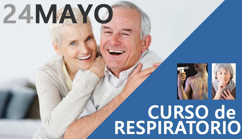 Conferencia en Madrid. Entrenamiento de la Musculatura Inspiratoria. Aplicaciones en Salud, Respiratorio y Otras Patologías