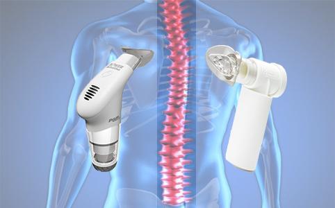 Lesiones de Médula Espinal y Entrenamiento Muscular Inspiratorio