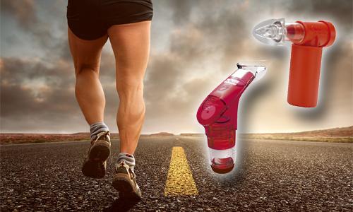 Resistencia Óptima en Entrenamiento Muscular Inspiratorio Para Mejorar la Función Pulmonar y el Rendimiento Corriendo