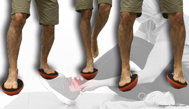 Fases de rehabilitación del esguince de tobillo y aspectos clave de su recuperación