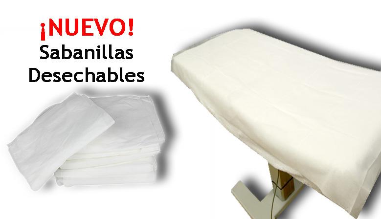 Ampliamos la oferta en sabanillas: nueva Sabanilla ajustable SMS de 95x 220cm