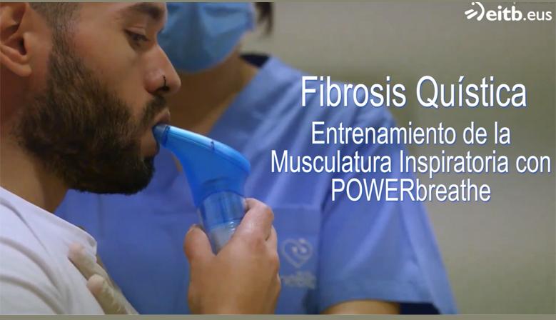Importancia del deporte en la Fibrosis Quística