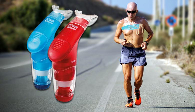 Vendaje Neuromuscular y Entrenamiento Muscular Inspiratorio Para Mejorar la Capacidad de Ejercicio de Runners