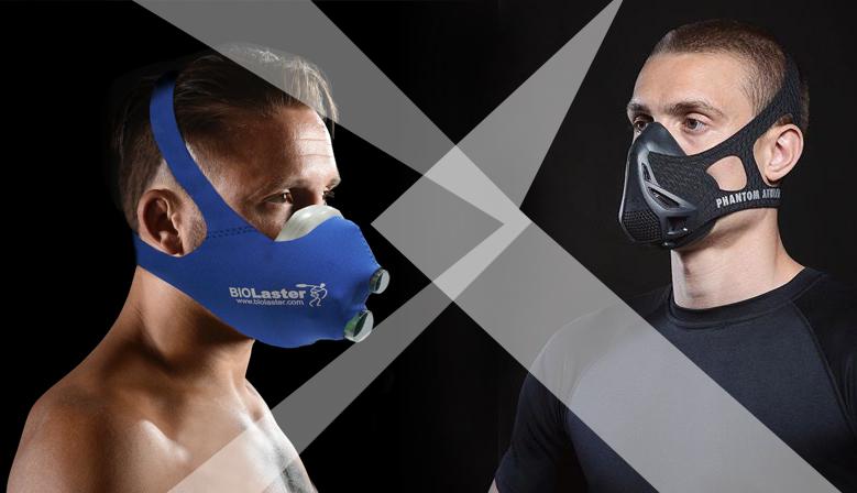 Máscaras de Entrenamiento en Altitud Simulada vs Restricción Ventilatoria