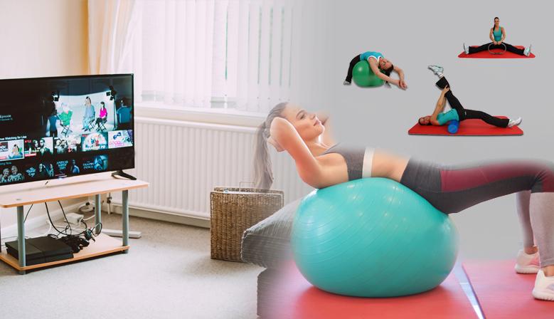 Productos de Pilates para mantener la forma y llevar mejor el confinamiento