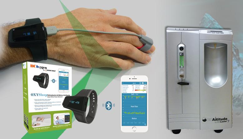 BCOxygen Optimiza tu Entrenamiento en Hipoxia