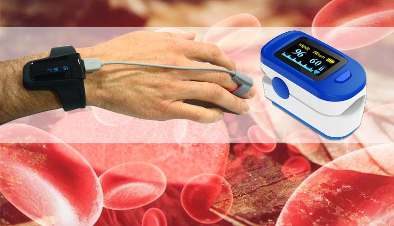 ¿Para qué nos Interesa Conocer la Saturacion de Oxígeno en Sangre?