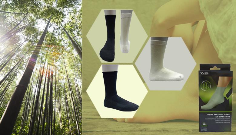 Las propiedades del Bambú en las prendas - Indicado para Pieles Sensibles