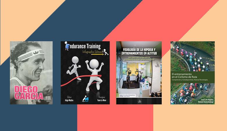 Libros sobre Rendimiento y Deporte. ¡Consigue tus libros sobre deporte al 20% de descuento!
