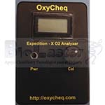 Analizadores de ox geno biolaster for Analizador de oxigeno