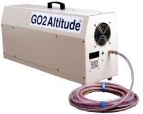 Compresor Aire para Hipoxia