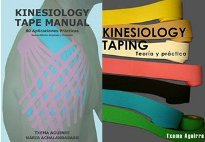 manual libro kinesiology tape vendaje neuromuscular esparadrapo elastico
