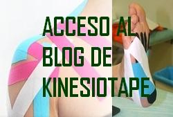 Blog news Kinesatape Kinesiology Tape Performance