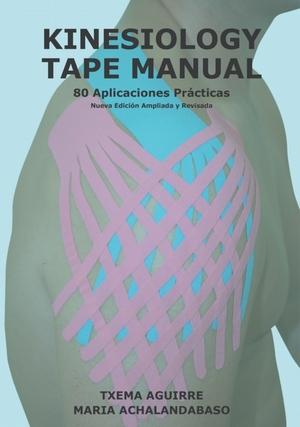 Kinesiologia Tappo di nastro neuromuscolare Applicazioni nastro neuromuscolare KINESITAPING